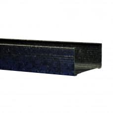 METALSTUD C 100 MM 500 CM