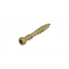 DYNAPLUS VLONDERSCHROEF AR-COATING TORX 5.0 X 40/24 (200 ST.)
