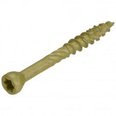 DYNAPLUS VLONDERSCHROEF AR-COATING TORX 5.0 X 50/30 (200 ST.)