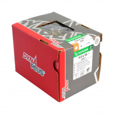 DYNAPLUS VLONDERSCHROEF AR-COATING TORX 5.0 X 70/42 (200 ST.)