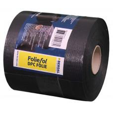 FOLIEFOL DPC 150 MM X 50 M