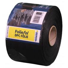 FOLIEFOL DPC 100 MM X 50 M