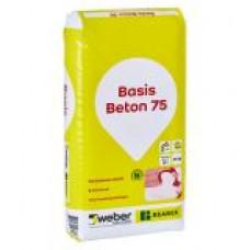 BEAMIX BASIS BETON (75) 25 KG