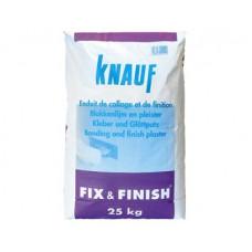 KNAUF FIX AND FINISH 25